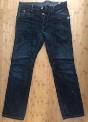 G-Star Jeans NAVY JACK LOOSE