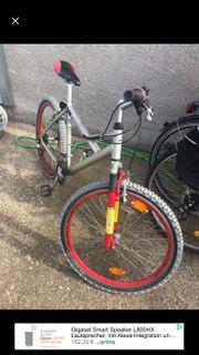 Fahrrad 26 Zoll Alu