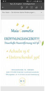 Kosmetik Ipl Haarentfernung