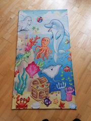 Kinderzimmer Teppich