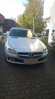 Mercede-Benz SLK