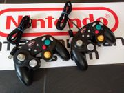 Nintendo Gamecube Wii Switch Controller