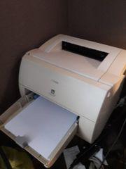 Laserdrucker Canon