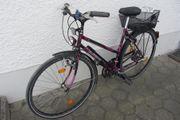 Fahrrad-Schnäppchen für die Dame