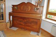 Klavier Ferd Manthey