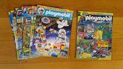 Div Kinder-Zeitschriften Comics