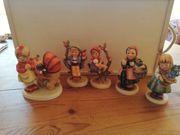 Diverse original Hummelfiguren zu verkaufen - Neuwertig
