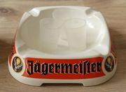 Jägermeister Aschenbecher von