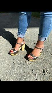 Fußerotik