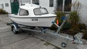 Kajütboot Interster Yachting Sp Z