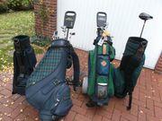 Golfset für Damen und Herren