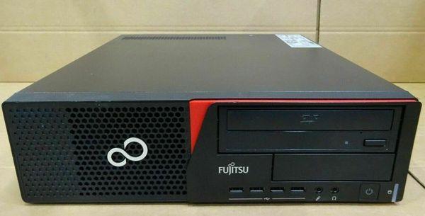 Fujitsu Esprimo E720 E90 Desktop
