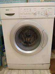 Waschmaschine Bosch Exclusiv Maxx WFL