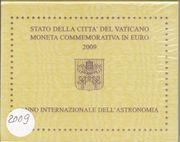 2 EUR Gedenkmünzen - Sammlung Vatikan