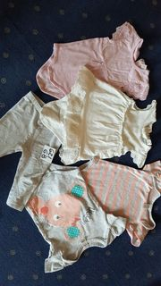Baby Bekleidungspakete
