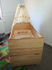Baby - Kinderbett