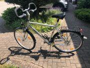 Peugeot Paris Aluminium Herren Fahrrad