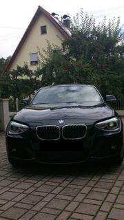 Exklusiver BMW 118i M - sportlich