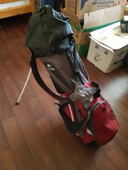 Golf Standbag Golfbag Cobra