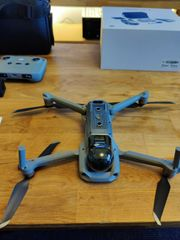 DJI Mavic Air 2 Kamera-Drohne