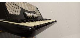 Bild 4 - Akkordeon Hohner Verdi III - Pfinztal