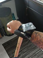 Magnetarmband Werkzeughalter