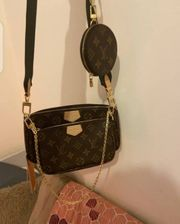 Louis Vuitton Multi-Pocket-Tasche