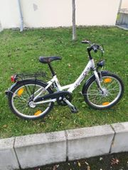 Schönes Kinder Fahrrad 20 Zoll