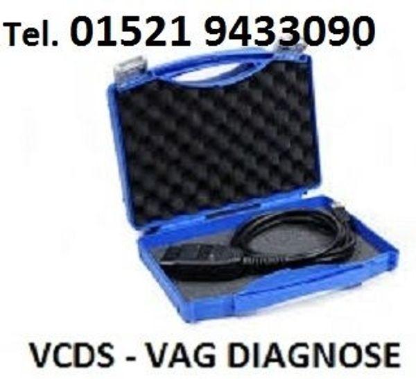 VAG VCDS HEX-V2 updatable unlimited