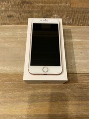 iPhone 7 128 GB Rosegold