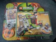 Lego Ninjago Trainingsset 9558