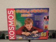 Kosmos Experimentierkasten Easy Elektro Start