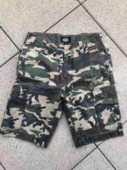 Dickies Herren Shorts Hose