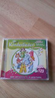 CD MEINE ERSTEN KINDERLIEDER