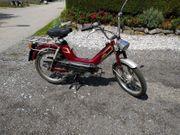 Mofa Moped KTM Hobby II