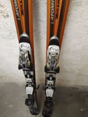 Skier  Männer  Atomic