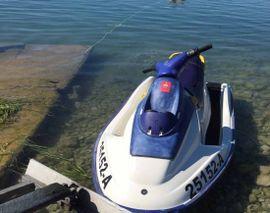 Jetski Seadoo GSX 110PS Baujahr: Kleinanzeigen aus Berlin Lichtenberg - Rubrik Motorboote