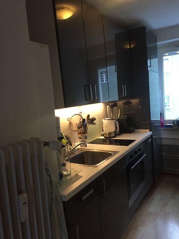 Ikea Kuche Mit Geraten In Munchen Kuchenzeilen Anbaukuchen Kaufen