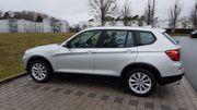 BMW X3 xDrive28i Aut Pano