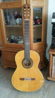 Klassische Gitarre!!