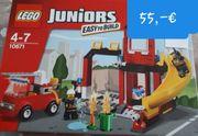 Lego Junior Feuerwehr