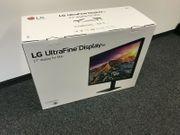 LG Ultrafine 27MD5KL-B Apple IPS