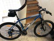 Merida mountainbike 27 5 nahezu