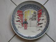 Sonder Edition Weihnahtsteller