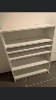 Tolles IKEA Billy Regal zu