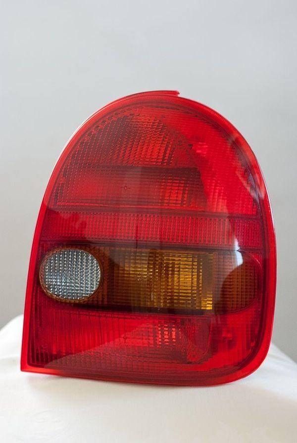 Opel Corsa B Rückleuchte rechts