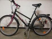 26er Damen-Fahrrad
