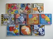 CDs Bravo Hits