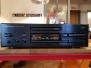 CD-Player Onkyo Integra DX 6850