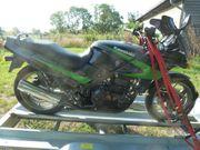Kawasaki EX 500 D GPZ